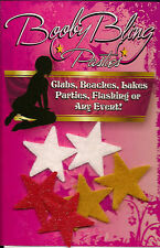 Pasties  Mini's  Exotic Dancer Sexy  Waterproof No Tanlines Clubwear Pool Party