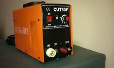 Pilot Arc Plasma Cutter 1 Year Warranty CUT50F Inverter 50AMP 220V Voltage