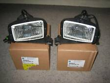 HOLDEN VR VS COMMODORE CALAIS SS FOG LIGHTS GENUINE NOS