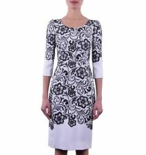 Viscose Dry-clean Only Floral Dresses for Women