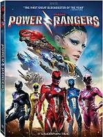 SABAN'S POWER RANGERS - DVD-*DISC ONLY*