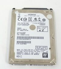 "DISCO DURO HDD HD INTERNO 2.5"" 500 GB HITACHI SATA C5K750 SATA NOTEBOOK"