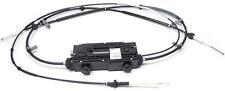 Nissan Car and Truck Handbrake Cables