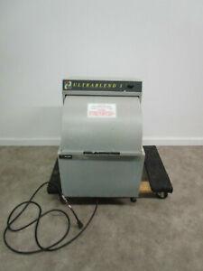 Ultrablend 1 Gallon Paint Shaker Mixer commercial
