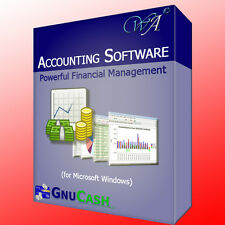 NEW 2015 Excellent Accounting Software - Why pay for Sage, Quickbooks, SAP, Dyna