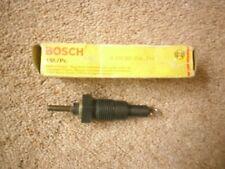 Bosch Glow Plug 0250001016