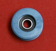Gemini Taurus 3 Ring Saw Blue Pulley Assembly + Bearing #1036