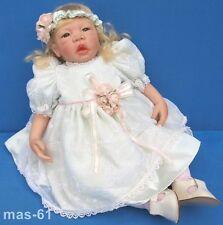 Melissa artiste poupée poupée Baby limitée 032/100 2005 55 cm doll