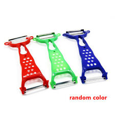 Vegetable Fruit Peeler Julienne Cutter Slicer Peel Kitchen Tools Gadget New 1pc