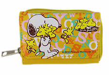 Brand new Peanuts SNOOPY Trifold Wallet - Fashion Wallet #028