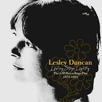 Lesley Duncan - Lesley Step Lightly: The GM Recordings Plus - 1974-198 (NEW 3CD)