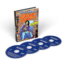 Last of The Teenage Idols (uk) 0600753742082 by Alex Harvey CD