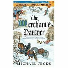 The Merchant's Partner Knights Templar series