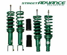 TEIN GSH92-2USS2 Street Advance Coilovers fits 92-01 Honda Prelude MADE IN JAPAN