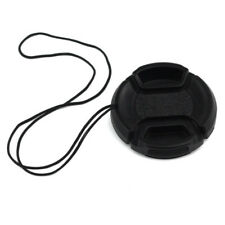 2pcs 40.5mm Lens Cap Cover for Sony A6500 A6300 A5100 A6000 NEX6L 16-50mm Lens