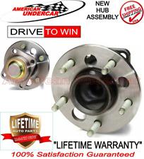 LIFETIME Wheel Bearing Rear Hub Assembly 512221 for 00 - 08 Buick Chevy Pontiac