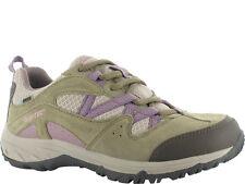 HI-TEC CELCIUS WP - Ladies Hiking / Walking Shoes - UK 5, 4, 3.5 + 3