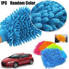 Super Microfiber Car Washing Cleaning Glove Mitt Cloth Duster Towel