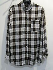 Ladies BNWOT Marks and Spencer Limited Edition Check Shirt Top Size 6 (2)