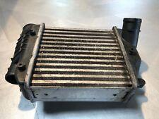 AUDI A6 4F 3.0 TDI BMK Ladeluftkühler vorne rechts 4F0145806 E