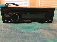 JVC KD-R670 CD/MP3/WMA Player Pandora Radio Android iPhone Integration USB AUX
