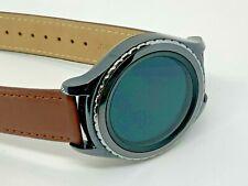 Samsung Galaxy Gear S2 Classic Smartwatch - Black - SM-R735AZKAATT