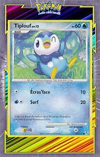 Tiplouf - Platine:Vainqueurs suprêmes- 121/147 - Carte Pokemon Neuve Française