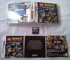 NINTENDO DS - LEGO BATMAN 2