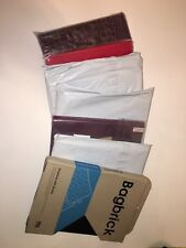 "grab bag lot of 8 items for 8"" tablets cases screen protectors stylus"