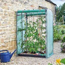 Smart Garden Tomato Gro-Zone Max Reinforced Growhouse