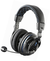 Turtle Beach - Ear Force PX51 Wireless Gaming Headset - Dolby Digital - PS3, Xbo
