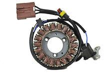Ducati Energia Stator assy 18 coils, 5 wires Malaguti Blog 125/160 - 435190026I