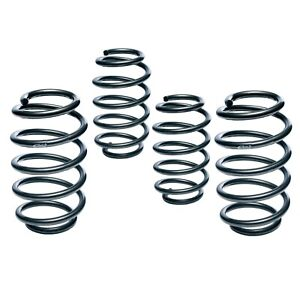 Eibach lowering springs for Jeep GRAND CHEROKEE II E2837-540 Pro Kit