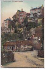 Yorkshire; Gallon Steps, Knaresborough PPC, Unposted, c 1910's