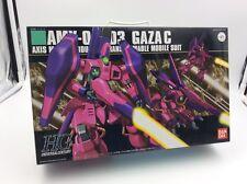 Gundam AMX-003 GAZA C Axis Mass Transformable Suit HG 1/144 Bandai U.S. SELLER