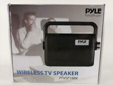 Pyle New Generation Music Player- PDAP18BK - USED