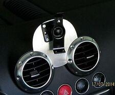 Audi TT MK1 Halter für TomTom Garmin Iphone 6s 6 5 5s quattro Abt s-line 8N 3,2