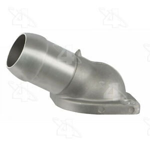 Engine Coolant Water Outlet 4 Seasons 85083