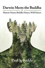 Keddy Paul A-Darwin Meets The Buddha BOOK NEW