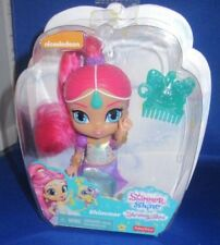 """NICKELODEON SHIMMER & SHINE """"SHIMMER"""" MINI COLLECTOR DOLL, NEW"""