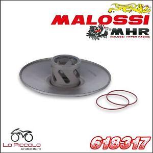 618317 MALOSSI Corrector Par Torque Controlador Kymco Superior Boy - Cobra 50 2T