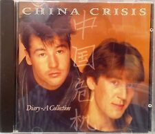 China Crisis - Diary: A Collection (CD 1993)