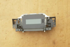 Ford Focus MK3 Display Screen With Surround, Part Number: AM5T18B955AG