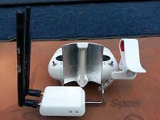 DJI Phantom 1,2 Controller/ Antenna Range Booster  ~ Windsurfer