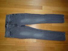 Jeanshose  von TCM Gr. 38/M schwarz