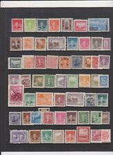 CHINA. nice collection, good old stamps