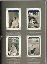 Phonecards 1995 Australia LOCAL LEGEND magnetic set of 8 in limited edition pack