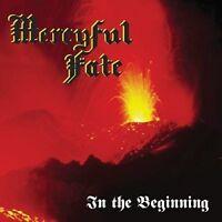 MERCYFUL FATE - IN THE BEGINNING   CD NEU