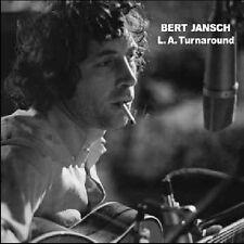 Bert Jansch - L.A. Turnaround [New CD]