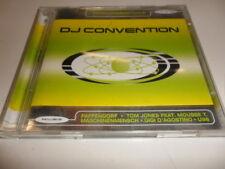 CD  DJ Convention-Frühlingsgefühle